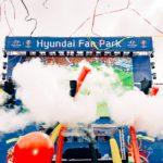 Hyundai Fan Village